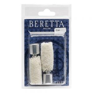 Beretta Snap Cap With Wool Mop