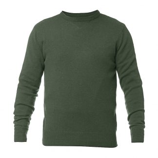 green beretta sweater jumper fleece