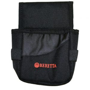 Beretta Uniform Pro BLACK 1 Box Cartridge Pouch