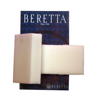Beretta Gun Cleaning Sponges