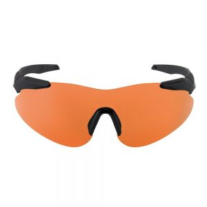 Beretta Challenge Shooting Safety Glasses Orange Lens OCA1