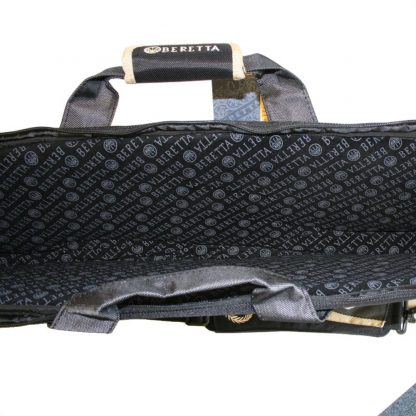 Beretta 692 Black Shotgun Slip Soft Gun Case 128 cm