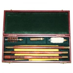 Classic Shotgun Cleaning Kit by Parker Hale 12 Gauge Bore
