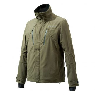 Beretta New Cortina Shooting Fleece Jacket
