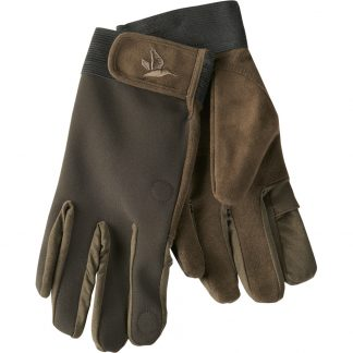 Seeland Winster Softshell Shooting Gloves