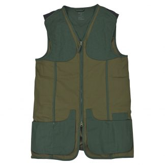 Beretta Urban Cotton Shooting Vest GT591