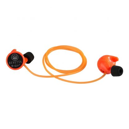 Beretta Mini Headset Shooting Ear Plugs