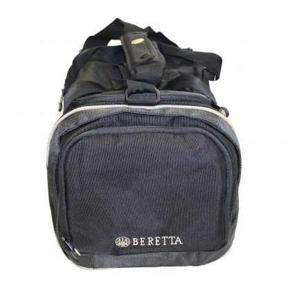 Beretta 692 Black Multipurpose Cartridge Bag BS5510