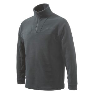 Black Beretta light fleece