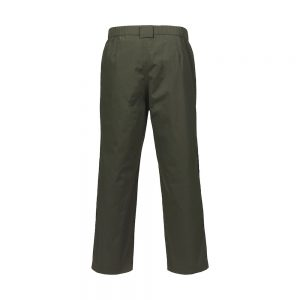 Musto Fenland BR2 Half Lined Packaway Trousers in Dark Moss