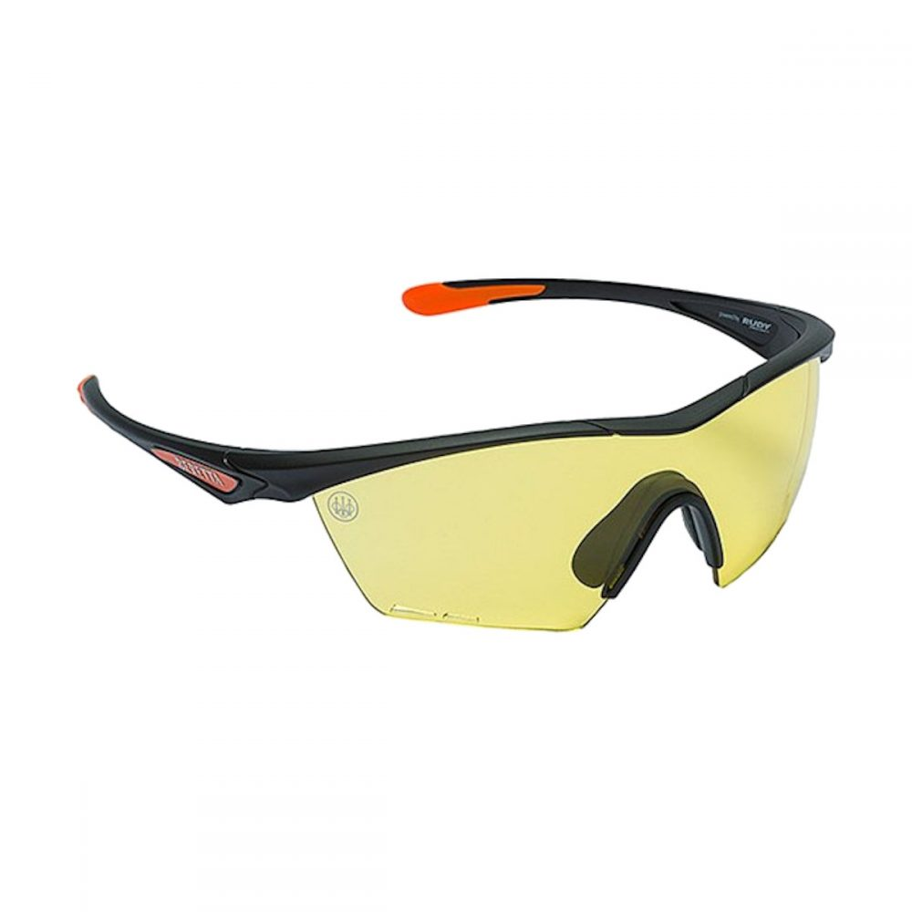 099ced3426e Beretta Clash Shooting Safety Glasses with Yellow Lens OC31