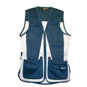 Musto Competition Skeet Shooting Vest in True Navy