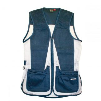 Musto Competition Skeet Shooting Vest True Navy