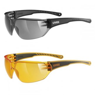 Uvex Sportstyle 204 Shooting Glasses