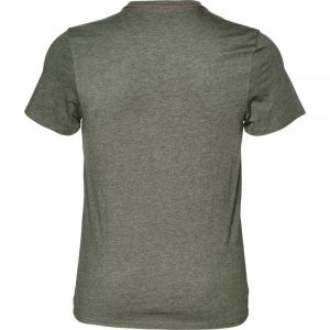 d0d3519f1 Beretta Uniform Bamboo Technical Tee Shirt in Grey Shooting »