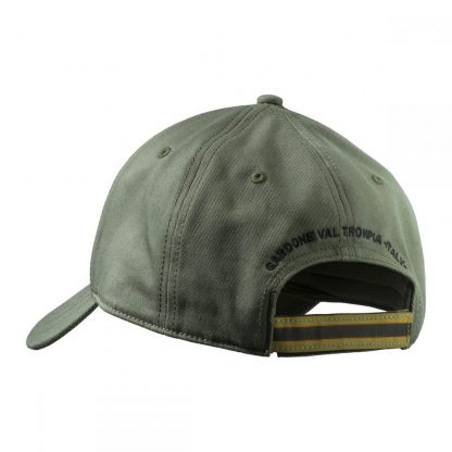 Beretta since 1526 cap green