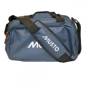 Musto Shooting Cartridge Range Bag in True Navy Blue
