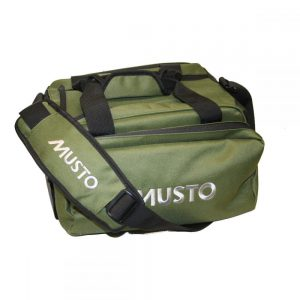 Musto Shooting Cartridge Range Bag in Dark Moss