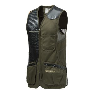Beretta Sporting Shooting Vest GT691