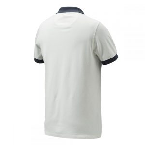 Beretta Victory Corporate Polo Shirt White MT261