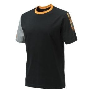 Beretta Victory Corporate Tee Shirt Black TS342