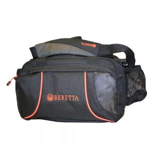 Beretta Large Uniform Black Pro Field Cartridge Range Bag