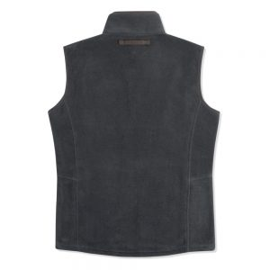 Musto Glemsford Polatec Fleece Gilet Waistcoat Carbon