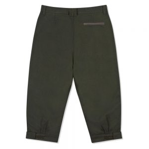 Musto Waterproof Sporting BR2 Breeks Dark Olive