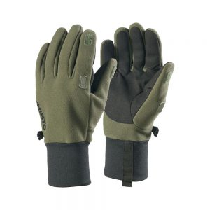 Musto Gore Windstopper Shooting Glove Trigger Finger