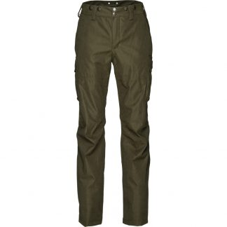 Seeland Woodcock 11 Waterproof Trousers in Green