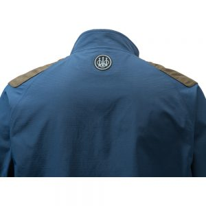 Beretta GT711 Teal Sporting Shooting Waterproof Jacket