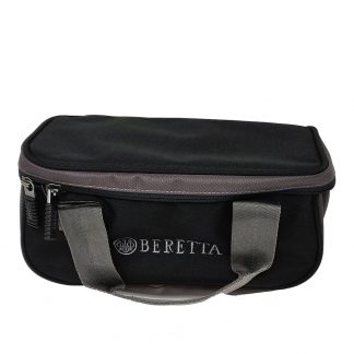 Beretta Light Transformer Pro 100 Black Grey Cartridge Bag BS03A