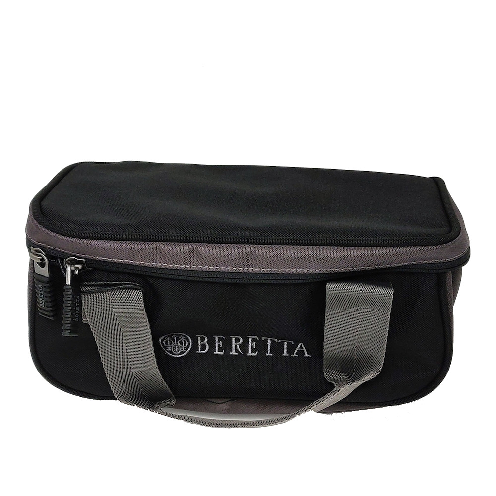 Beretta Light Transformer Pro 100 Black Grey Cartridge Bag BS03A »