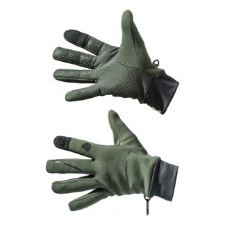 Beretta GL271 Polartec Wind Pro Shooting Gloves