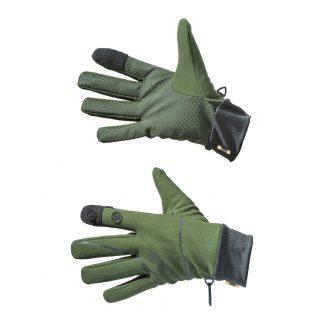 Beretta Softshell Shooting Gloves