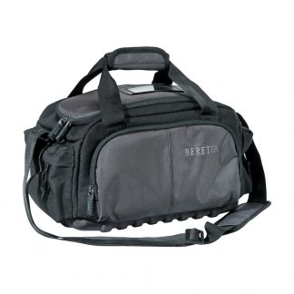 Beretta Light Transformer Medium Cartridge Bag BS02A Black Grey