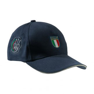 Beretta Uniform Pro Cap in Navy Blue
