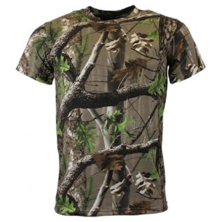 Game Camo Long Sleeve Tee Shirt