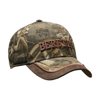 Beretta Camo Cap in Real Tree Max 5