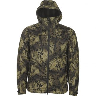 Seeland Hawker Shell Shooting Jacket Waterproof in Prym1 Camo