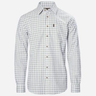 Musto Classic Twill Shirt in Rutmoor Check