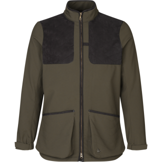 Seeland Skeet Softshell Waterproof Shooting Jacket