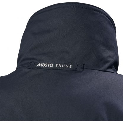 Musto Classic Snug Blouson Jacket in True Navy