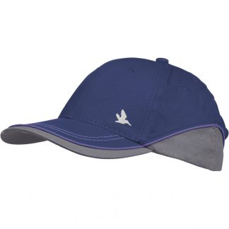 Seeland Ladies Shooting Cap in Patriot Blue