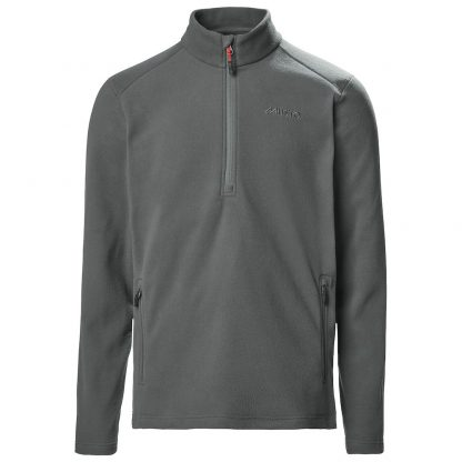 Musto Corsica Half Zip Fleece 100gm Fleece in Grey