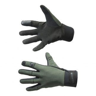 Beretta GL361 Polartec Touch Shooting Gloves