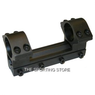 Richter Optiks 1 piece scope sight mount