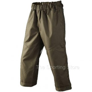 Seeland Crieff Waterproof Short Over Trousers