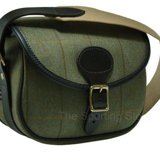 Croots Helmsley Tweed 100 Cartridge Bag