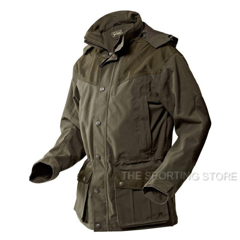 Zeroxposur Jacket Womens